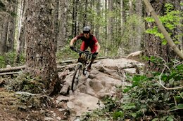 Video & Photo Story: Take A Lap with Pinkbike Academy Winner & Orbea Enduro Team Rider Evan Wall