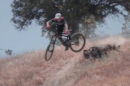 Video: Spencer Rathkamp Rips Dusty Trails