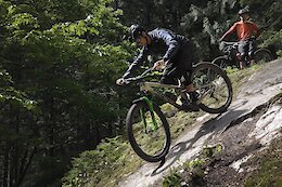 Video: Remy Metailler Coaches a Local Squamish Rider with Some of his Top Riding Tips