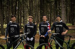 Norco Factory Team Partners with POC