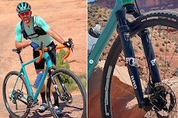 CyclingTips Digest: Gravel Suspension Forks, Silca's Phallic Computer Mount, A Sub-4 Kilogram Bike & More