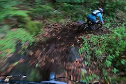 Video: Lewis Buchanan Charges Hard on Tight & Twisty Trails at the Trans Madeira 2021