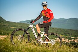 Announcing the First Slovenian eMTB Mountain Rescue Service Team