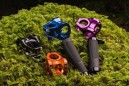 LoamLab Launches New Thin Grips, Micro Hand Protectors, & a Made In Canada Stem