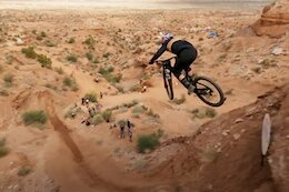 Must Watch: Women Going Huge in Utah in the Red Bull Formation Highlights