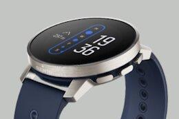 Suunto Announces 9 Peak Watch Designed for Adventures & Peak Experiences