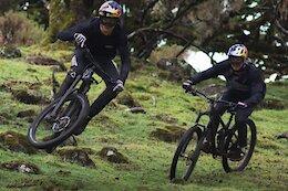 Video: The Godzieks Shred the New NS Bikes Define on Madeira