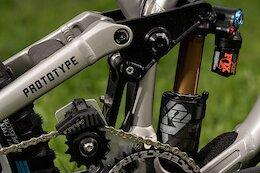 Commencal Unveils the 2021 Supreme Race Bike