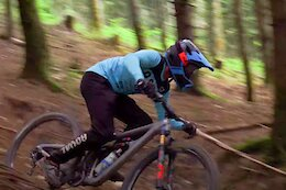 Video: Charging Home Trails in France