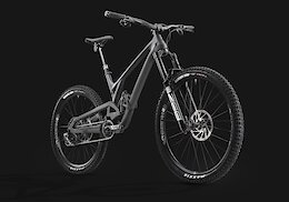 Evil Launches 2022 Insurgent with More Travel & Mixed Wheel Option
