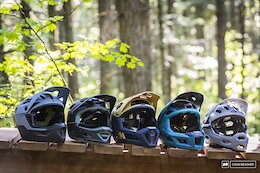 Ridden & Rated: 5 of the Best Convertible MTB Helmets for 2021