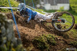 Photo Epic: Practice Makes Perfect - Leogang World Cup DH 2021