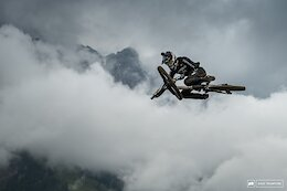 Photo Epic: Qualifying - Leogang World Cup DH 2021