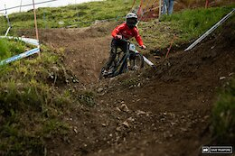 Video: Winning Runs from the Leogang World Cup DH 2021