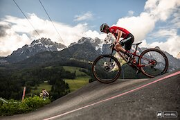 Video: XCC Short Track Highlights from the Leogang World Cup XC 2021