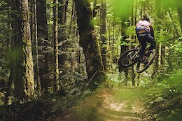 Video: Kendall McLean Shreds his Favorite Trails on Mt. Prevost in 'Island Roots'