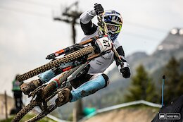 Finals Photo Epic: Weekend of the OTB - DH World Cup Leogang 2021