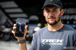 Charlie Harrison Undergoes Surgery After Breaking Arm in Leogang