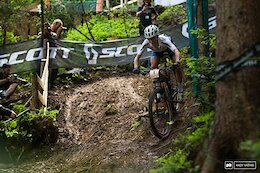 Video: Official Highlights from the Leogang World Cup XC 2021
