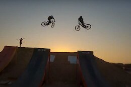 Video: Fireride Festival Official Highlights - Sending Big Jumps in Mexico