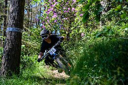 Video & Race Report: Mini Enduro Round 1 - Afan Forest