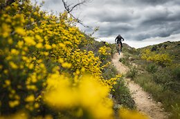 Video & Photo Story: Take A Lap in the South of France with the Orbea Enduro Team's Damien Oton