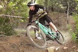 Video: Phil Atwill Jibbing and Enduro Racing in Greece