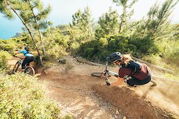 Video: The Gehrig Twins Looking Fast & Ready for EWS Racing in Italy in 'Gelato Season'