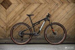 Bike Check: Loana Lecomte's Winning Massi Aire SL