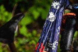 Video: Rocky Mountain Enduro Team Bikes Get Custom Rider-Inspired Race Liveries