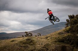 Video: Hardtail Riding, Hucking & Jibbing in 'Scoutin' About'