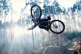 Video: Dave Rides the New Cannondale Dave