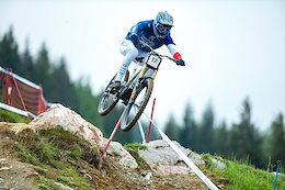Video : A Winning Weekend in Leogang with DorvalAm/Commencal