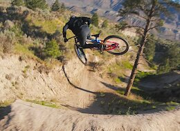Must Watch: Insane Kamloops One Shot with Reece Wallace