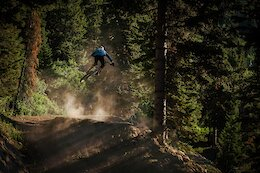 Video: Local Riders Sample the Newly Expanded Jackson Hole Bike Park