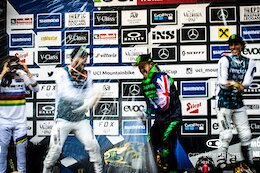 Podcast: Leogang Race Review with Ed Masters & Andrew Neethling
