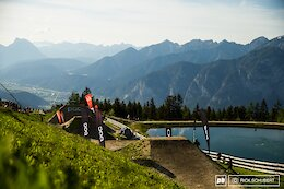 Photo Epic: Whip It Good - Crankworx Innsbruck 2021