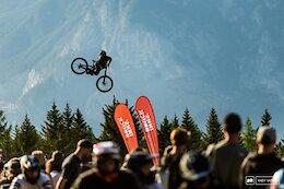Video: Whip-Off Highlights - Crankworx Innsbruck 2021