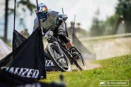 Photo Epic: Dual Slalom - Crankworx Innsbruck 2021