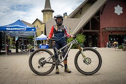 5 Bikes from the North American Enduro Cup