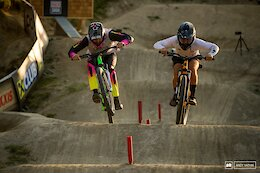 Photo Epic: Pump Track - Crankworx Innsbruck 2021