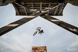 Photo Epic: Slopestyle - Crankworx Innsbruck 2021