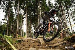 Photo Epic: Downhill - Crankworx Innsbruck 2021
