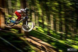 Video: Winning Runs from the 2021 Crankworx Innsbruck Downhill