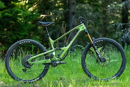 Review: Cannondale's All New 2022 Jekyll 1