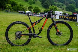 13 Women's Bikes From the Cannondale Enduro, Llangollen