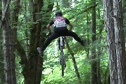 Video: Big Sends & Stylish Riding in Duncan B.C.