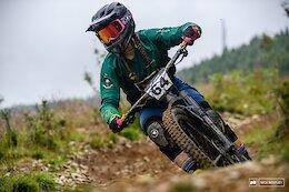 Race Report: One Giant Leap Enduro - Llangollen, UK