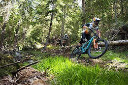 Video: Shaking Out the Dust at EWS Val di Fassa's Shakedown Day
