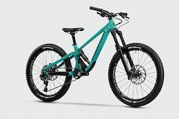 First Look: Propain's New Yuma Kids Bike
